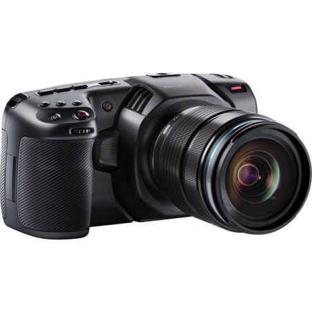 BMPCC - best camera for filmmaking on a budget